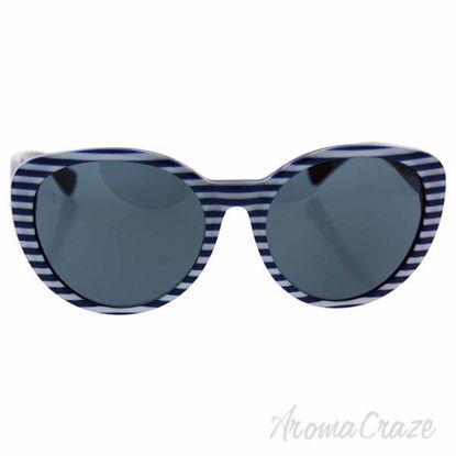 Ralph Lauren RA5212 315887 - Navy Stripe-Navy/Blue Grey Soli