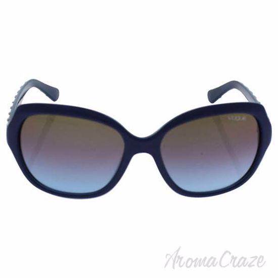 Vogue VO2871S 2383/48 - Top Bluette-Azure Transparent/Azure