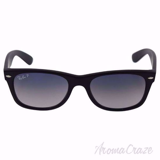 Ray Ban RB 2132 601-S/78 - Black/Blue/Grey Gradient Polarize
