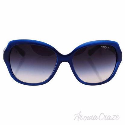 Vogue VO2871S 2384/36 - Top Dark Blue/Violet Transparent Pin