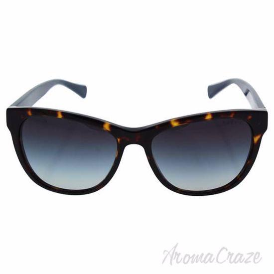Picture of Ralph Lauren RA 5196 1426/11 - Dark Tortoise-Navy Bandana/Grey Gradient by Ralph Lauren for Women - 54-16-135 mm Sunglasses