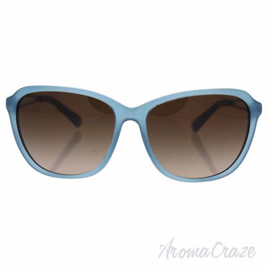 Picture of Ralph Lauren RA 5199 1454/13 - Blue-White/Brown Gradient by Ralph Lauren for Women - 57-15-135 mm Sunglasses