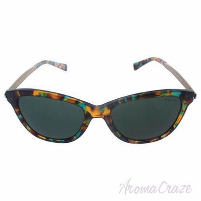 Ralph Lauren RA 5201 145671 - Teal Tortoise-Gold/Green Solid