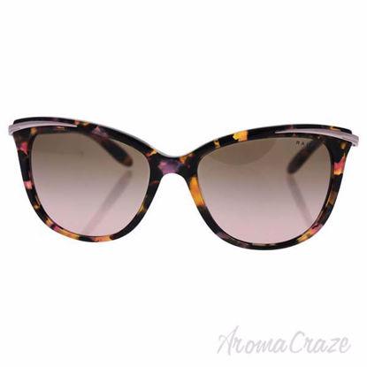 Ralph Lauren RA 5203 146114 - Havana Spotted Pink/ Brown Ros