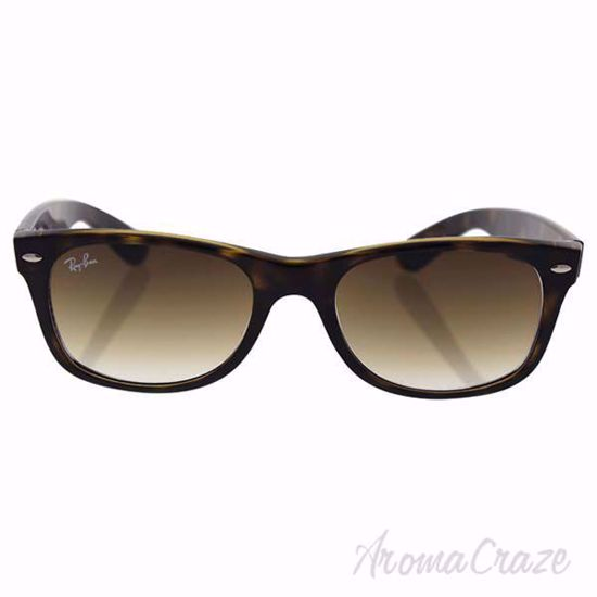 Ray Ban RB 2132 710/51 New Wayfarer - Tortoise/Light Brown G