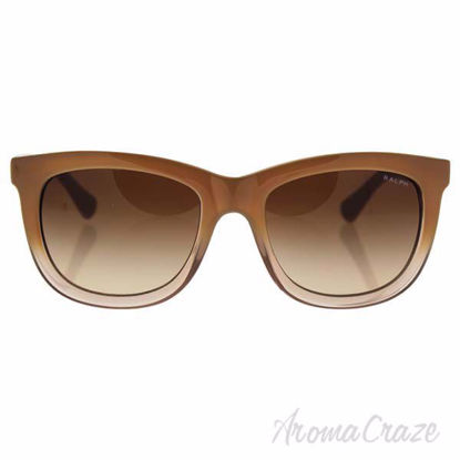 Ralph Lauren RA 5205 145013 - Brown Gradient Crystal Brown/B