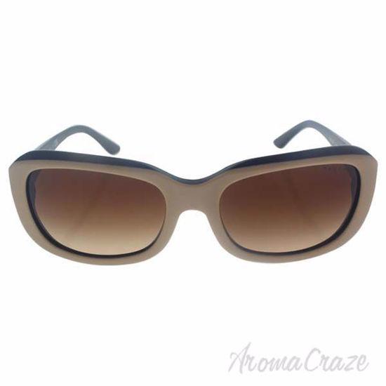 Picture of Ralph Lauren RA 5209 150913 - Taupe Black/Brown Gradient by Ralph Lauren for Women - 56-18-135 mm Sunglasses