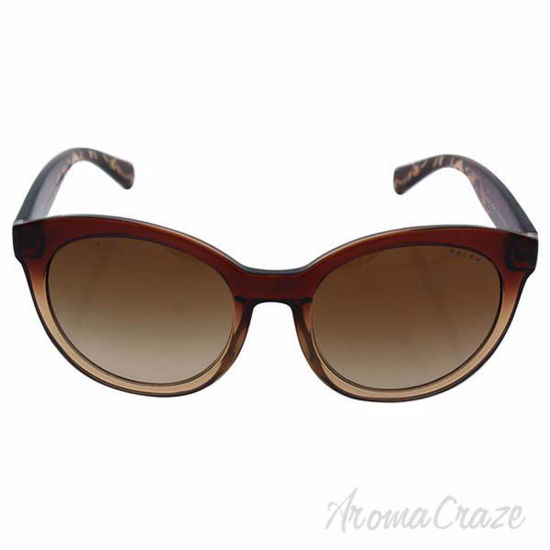 Picture of Ralph Lauren RA 5211 151413 - Brown Gradient/Brown Gradient by Ralph Lauren for Women - 53-19-135 mm Sunglasses