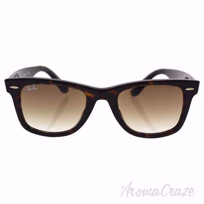 Ray Ban RB 2140-F 902/51 - Tortoise/Brown Gradient by Ray Ba