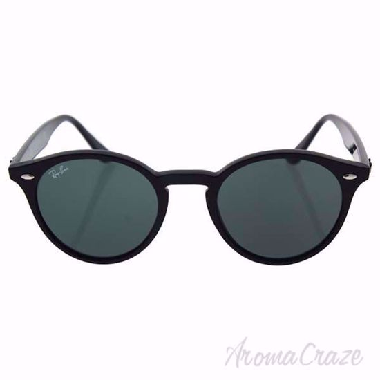 Ray Ban RB 2180 601/71 - Black/Green Classic by Ray Ban for