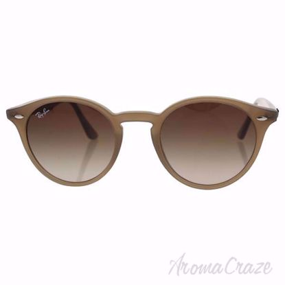 Ray Ban RB 2180 6166/13 - Light Brown/Brown Gradient by Ray