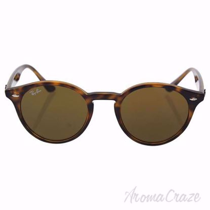 Ray Ban RB 2180 710/73 - Tortoise/Brown Classic by Ray Ban f