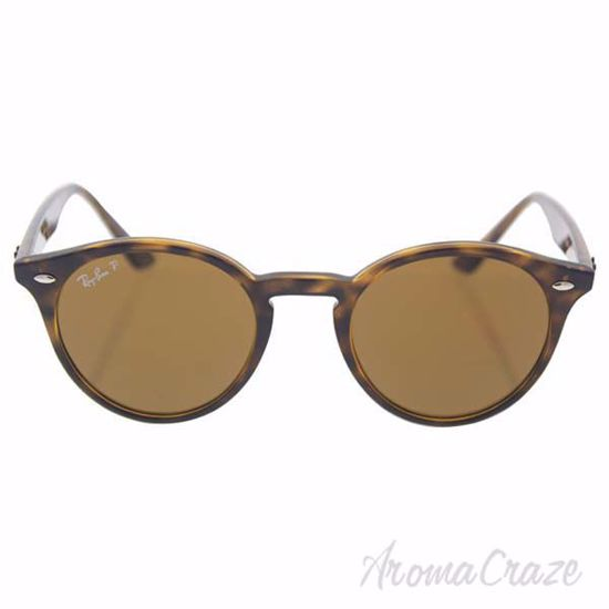 Ray Ban RB 2180 710/83 - Tortoise/Brown Polarized by Ray Ban