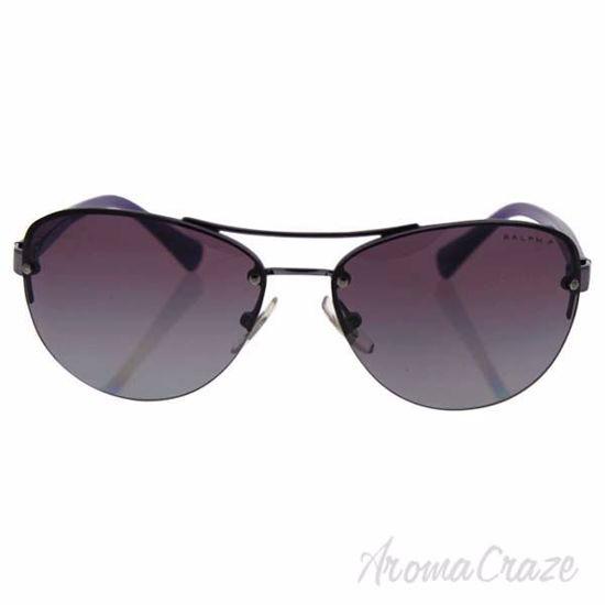 Ralph Lauren RA4113 306762 - Gunmetal/Purple Horn/Purple Gra