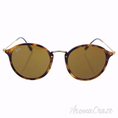 Ray Ban RB 2447 1160 - Tortoise/Brown by Ray Ban for Unisex