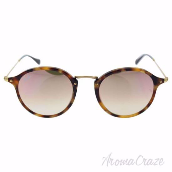 Ray Ban RB 2447 1160/70 - Tortoise Black/Copper Gradient Fla