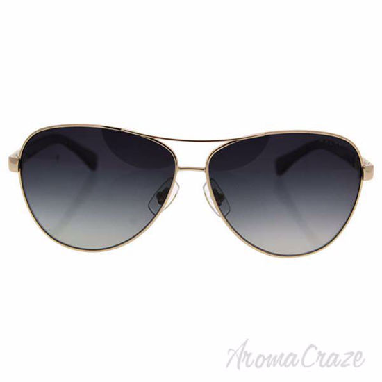 Ralph Lauren RA4116 3133T3 - Gold-Black/Grey Gradient Polari