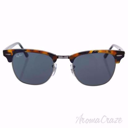 Ray Ban RB 3016 Clubmaster 1158/R5 - Tortoise-Black/Blue Gre