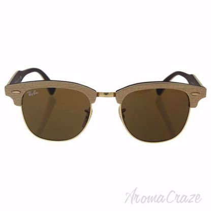 Ray Ban RB 3016-M 1179 - Maple Rubber Brown /Brown by Ray Ba