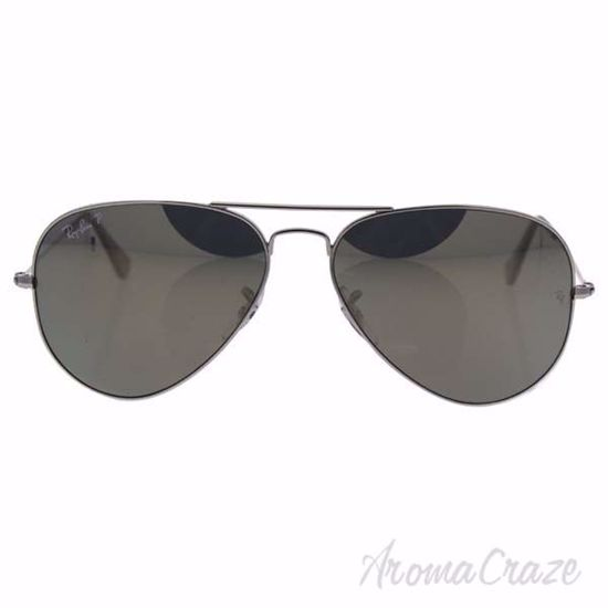 Ray Ban RB 3025 003/59 Aviator Large Metal - Silver/Silver P