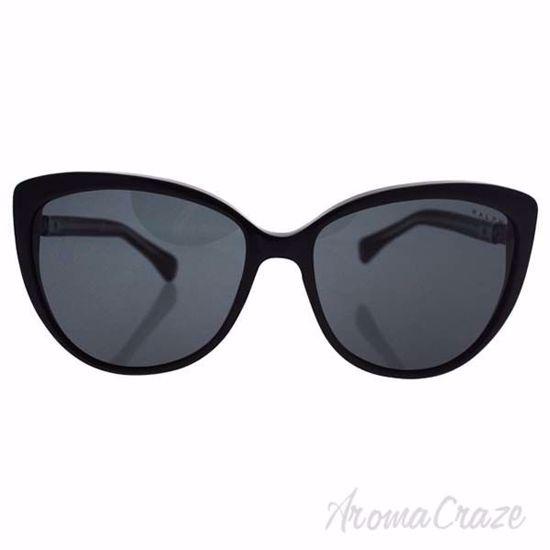 Ralph Lauren RA5185 1313/87 - Black/Grey by Ralph Lauren for