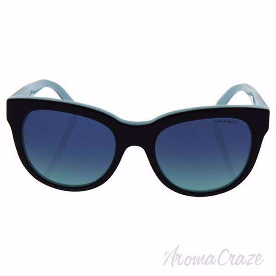 Tiffany TF 4112 8055/9S - Black/Blue Azure Gradient Blue by