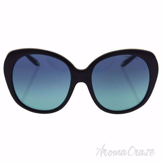 Tiffany TF 4115 8001/9S - Black/Azure Gradient Blue by Tiffa