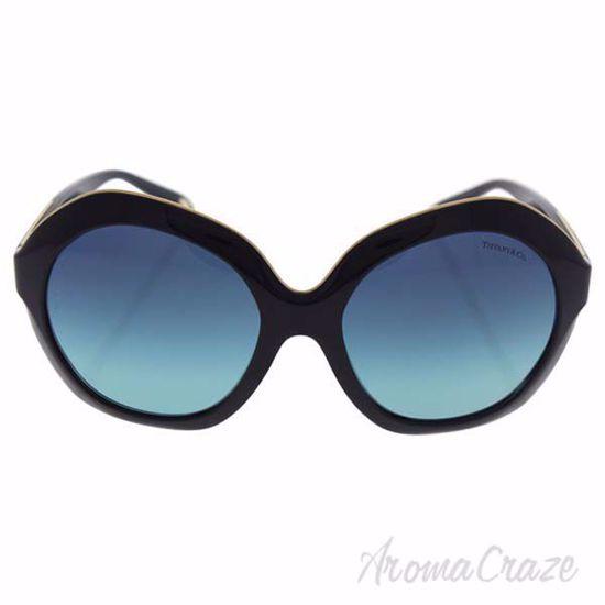 Tiffany TF 4116 8001/9S - Black/Blue Gradient by Tiffany & C