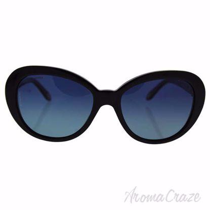 Tiffany TF 4118-B 8001/4U - Black/Azure Gradient Dark Blue P