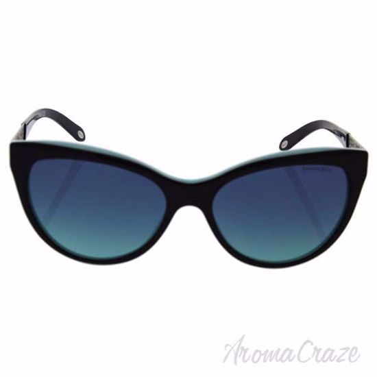 Tiffany TF 4119 8055/9S - Black/Blue/Azure Gradient Blue by