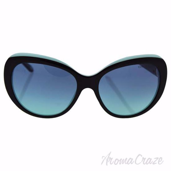 Tiffany TF 4122 8055/9S - Black Blue/Blue Gradient by Tiffan