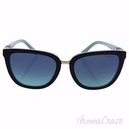 Tiffany TF 4123 8055/9S - Black/Blue by Tiffany & Co. for Wo
