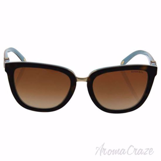 Tiffany TF 4123 8134/3B - Havana Blue/Brown Gradient by Tiff