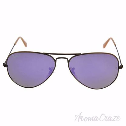 Ray Ban RB 3025 167/1R Aviator Large Metal - Bronze Copper/L