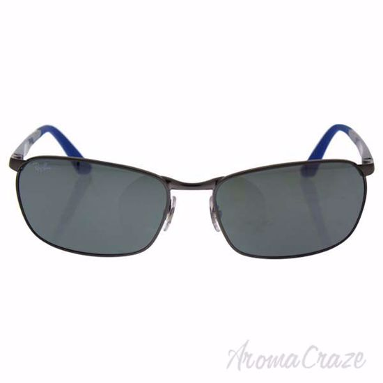 Ray Ban RB 3534 029/40 - Gunmetal/Silver by Ray Ban for Unis