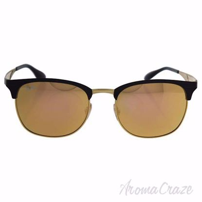 Ray Ban RB 3538 187/2Y - Brack/Copper by Ray Ban for Unisex