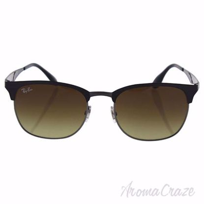 Ray Ban RB 3538 188/13 - Brown/Brown Gradient by Ray Ban for