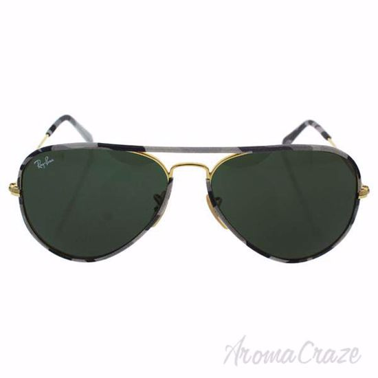 Ray Ban RB 3025-J-M Aviador Full Color 171 - Grey Camouflage