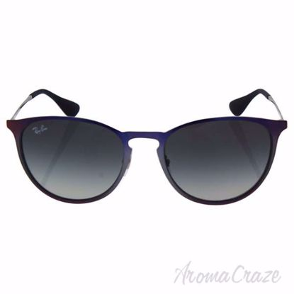Ray Ban RB 3539 195/11 - Violet/Grey Gradient by Ray Ban for
