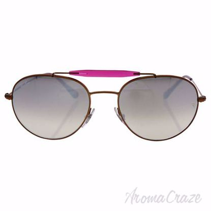 Ray Ban RB 3540 198/9U - Bronze-Copper/Silver Gradient by Ra