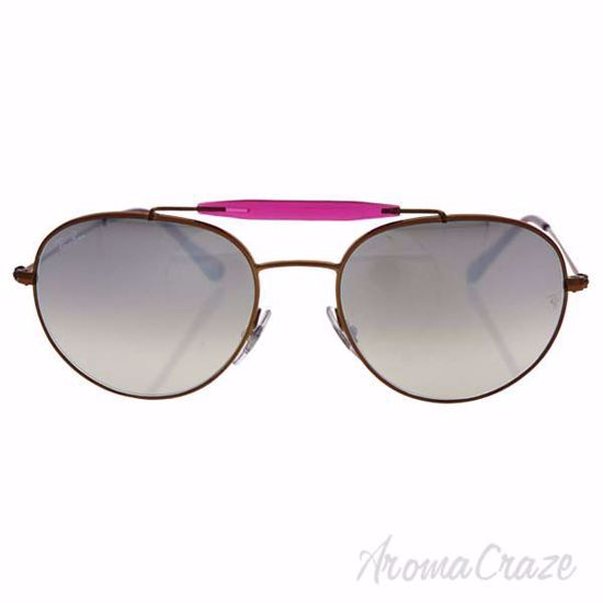 Picture of Ray Ban RB 3540 198/9U - Bronze-Copper/Silver Gradient by Ray Ban for Women - 53-18-140 mm Sunglasses