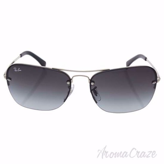 Ray Ban RB 3541 003/8G - Silver/Grey Gradient by Ray Ban for