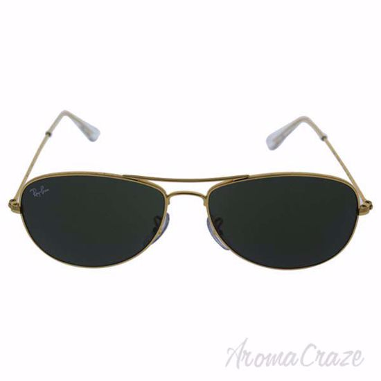 Ray Ban RB 3362 001 Cockpit - Gold/Green Classic by Ray Ban
