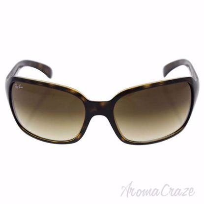 Ray Ban RB 4068 710/51 - Tortoise/Light Brown Gradient by Ra