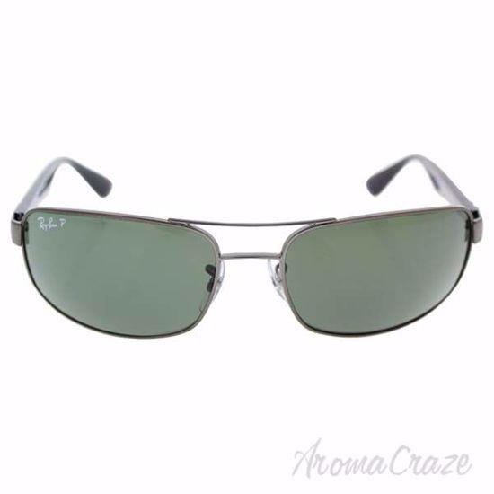Ray Ban RB 3445 029/58 - Matte Gunmetal/Black Green Polarize