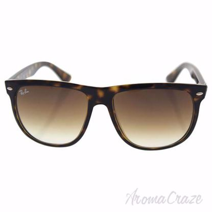 Ray Ban RB 4147 710/51 - Tortoise/Brown Gradient by Ray Ban