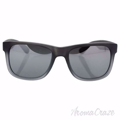 Ray Ban RB 4165 852/88 Justin - Grey/Silver Gradient by Ray