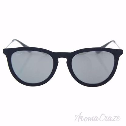 Ray Ban RB 4171 6075/6G Erika - Black/Grey by Ray Ban for Un