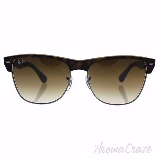Ray Ban RB 4175 878/51 - Tortoise/Light Brown Gradient by Ra