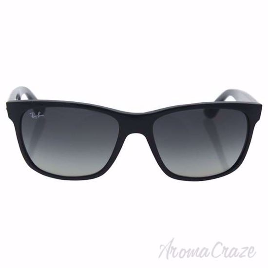 Ray Ban RB 4181 601/71 - Black/Grey Gradient by Ray Ban for